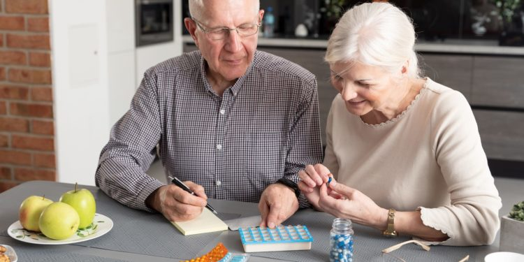 Benefits Of Using A Pill Dispenser At Your Senior Care Center